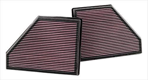2008 bmw x5 air filter - 5