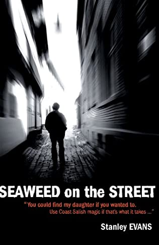 book cover of Seaweed On the Street