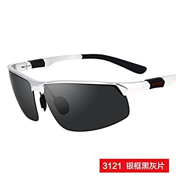 LLZTYJ Gafas De Sol/Gafas De Sol Hombres Gafas Polarizadas Gafas De Sol Personas Conductores
