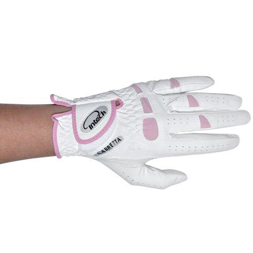 Intech Cabretta Glove Ladies (Right-Handed, Medium)