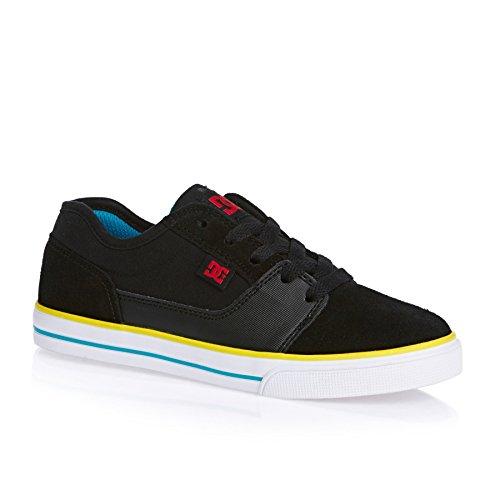 DC Shoes Tonik - Schuhe Für Jungen ADBS300262 Black/Multi