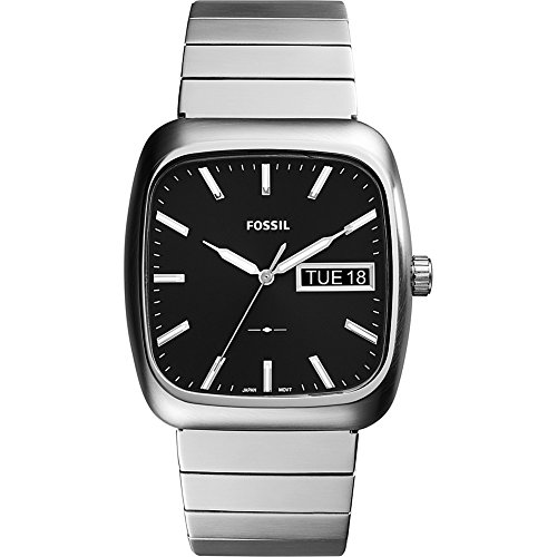 Fossil Mens Rutherford - FS5331