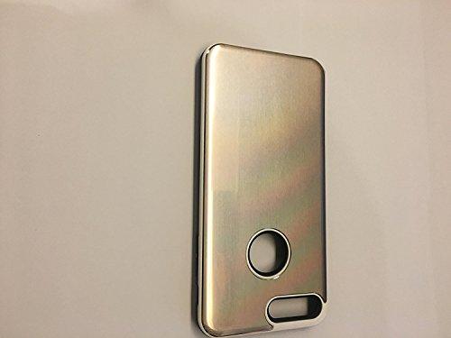 VSHOP ® iPhone 7 plus Coque Housse Etui, iPhone 7 plus argent Coque , Gel Souple Coque Housse Etui de Protection