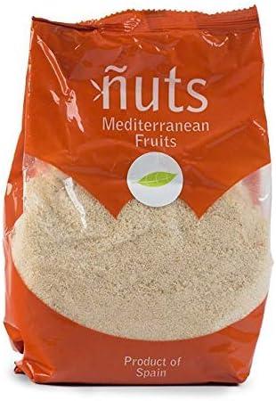 Ñuts, harina de almendra española 500 g