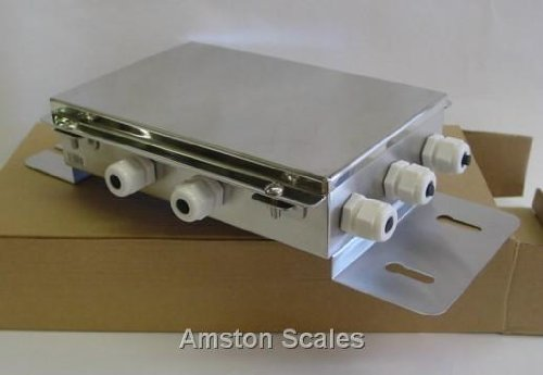 8 Way Junction Box Summing Box Card for load cell Truck F...