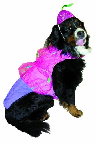 Rasta Imposta Cupcake Dog Costume,