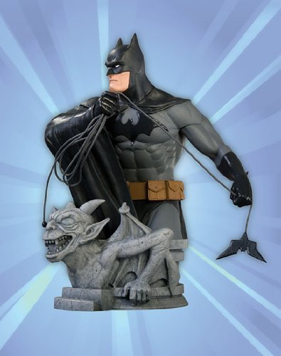 Heroes of The DC Universe: Batman Bust