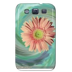 Slim Fit Design For Galaxy S3 Protective Case Navy IPMS3cnl6ix