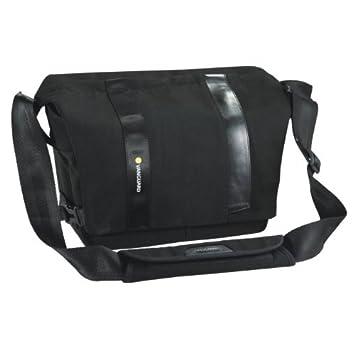 VANGUARD Vojo 22BK Shoulder Bag for Camera  Black  Camera Cases