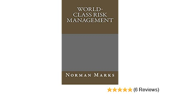 Amazon world class risk management ebook norman marks kindle amazon world class risk management ebook norman marks kindle store fandeluxe Gallery