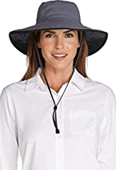 Perfect for blocking UV rays while gardening, hiking or boating, our Sun Catcher Shapeable Hat features a chin cord and a shapeable brim. Plus, it packs easy!