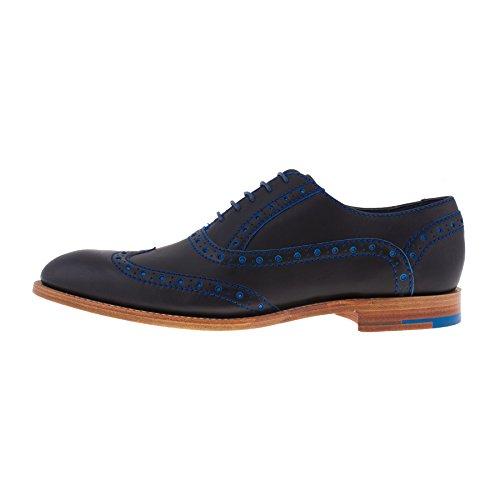 Barker Men's Grant Leather Brogue Shoe (3372GR19)