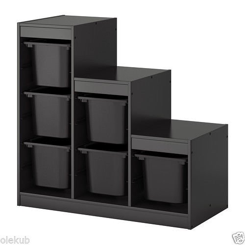 ikea storage combination - 6