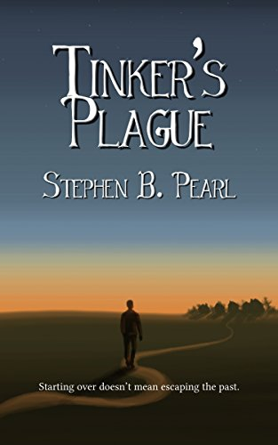 Tinker's Plague by [Pearl, Stephen B.]