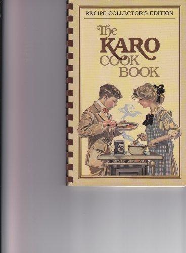 the-karo-cook-book-recipe-collectors-edition