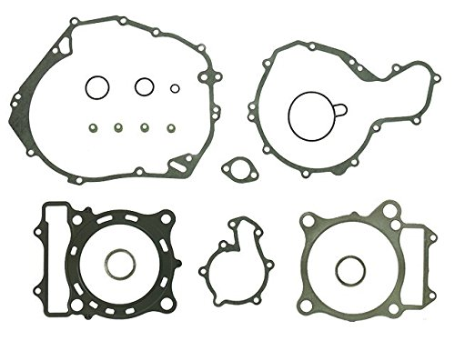 (Outlaw Racing OR3659 Complete Full Engine Gasket Set w/Oil Seal Outlaw500 06-07 Kit )