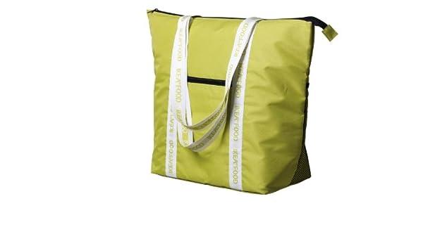 IKEA nevera portátil, bolsa para PICNIC, bolsa térmica para comida ...