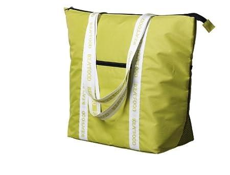 Ikea cool bag picnic bag cooler bag for food or drink: amazon.co