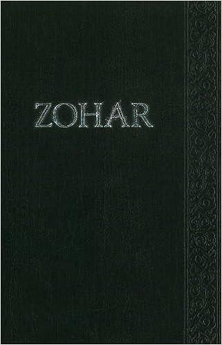Elektronisches Lehrbuch kostenloser Download Zohar: French Edition auf Deutsch FB2