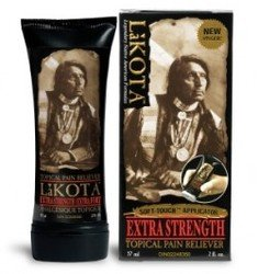 Soft Touch (57mL) Lakota Extra Strength Brand: Lakota (HPI)