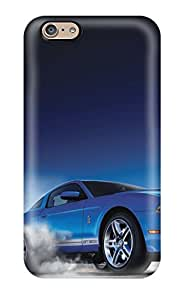 Belva R. Fredette's Shop Best 7192196K13712791 Premium Ford Shelby Gt500 2012 Back Cover Snap On Case For Iphone 6