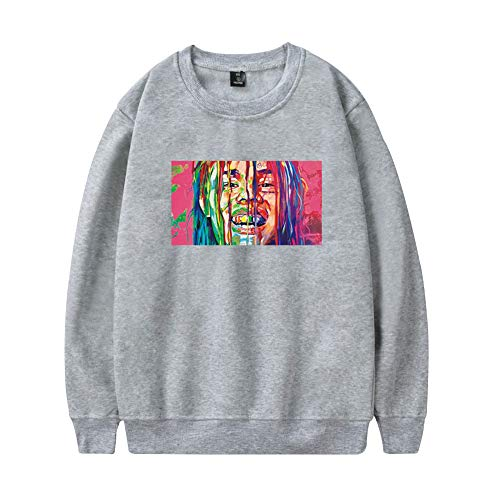Ado Sweats Ctooo Top Shirt Homme 6ix9ine 2xs Unisex 3xl Gris1 Femme wIwq4d