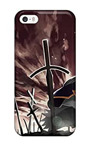 ILGBIcq1201PGNuf ZippyDoritEduard Awesome Case Cover Compatible With Iphone 5/5s - Fate/stay Night