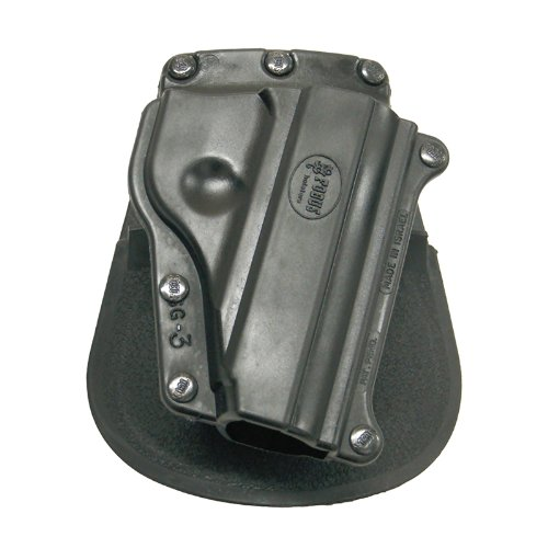 Fobus Standard Holster RH Paddle SG3 Sig 230/232 Series