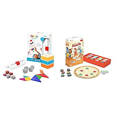 Pizza Co. PARENT by Osmo