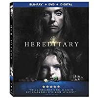 Deals on Hereditary Blu-ray + DVD + Digital