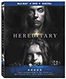 Hereditary Bluray