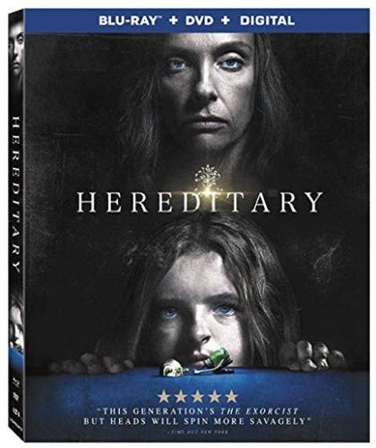 Hereditary [Blu-ray]]()
