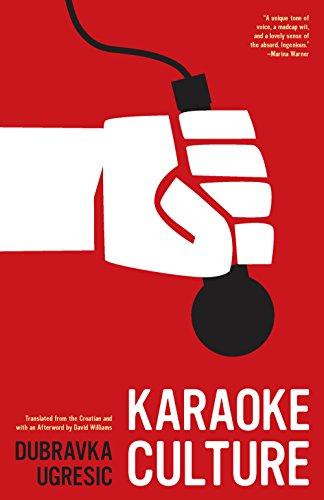 Karaoke Culture