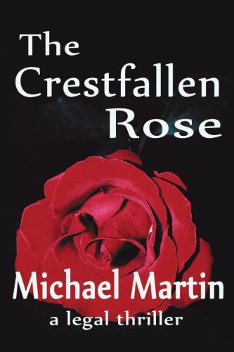 Download The Crestfallen Rose pdf epub