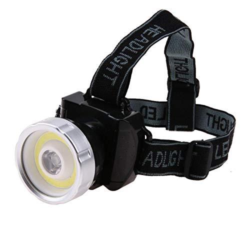 - Headlamps - Super Bright Cob Led Headlamp 2 Mode Head Light Lamp Flashlight Night Fishing Waterproof - Ize Yaris Outdoor Ram Headlights Spot Surefire Black Diamond Light