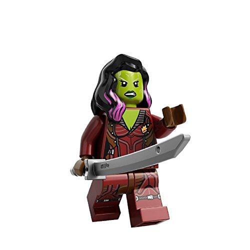 LEGO Heroes Guardians Galaxy Minifigure