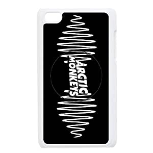 High quality Arctic Monkey band, Arctic Monkey logo, Rock band music protective case cover FOR IPod Touch 4 LHSB9717686