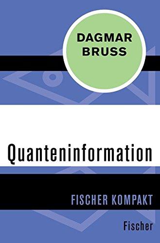 Quanteninformation (Fischer Kompakt)