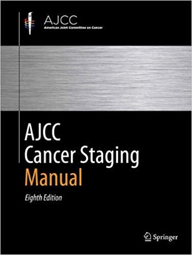 Amazon | AJCC Cancer Staging M...
