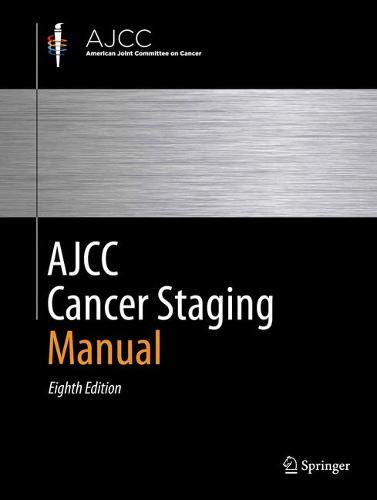 Pdf Health AJCC Cancer Staging Manual