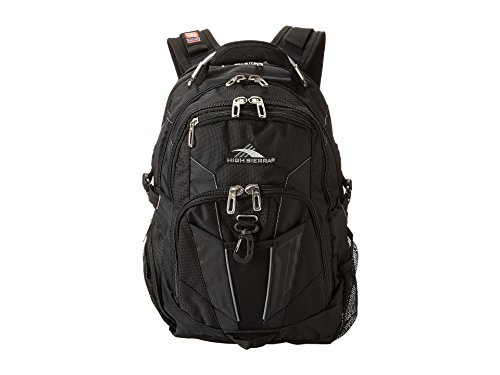 High Sierra XBT TSA Laptop Backpack -