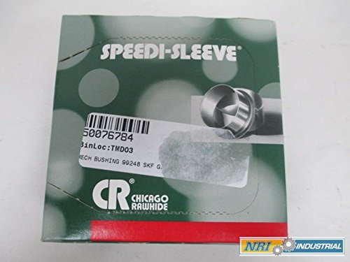 NEW CR INDUSTRIES 99248 CHICAGO RAWHIDE SPEEDI SLEEVE 2.5-2.506 IN D218822