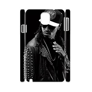 DAFUWENG(TM) Diy Customized Phone Case Drake Pattern for samsung galaxy note 3