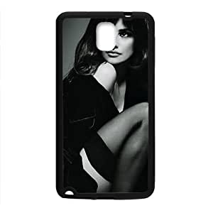 YESGG Sexy Penelope Design Pesonalized Creative Phone Case For Samsung Galaxy Note3