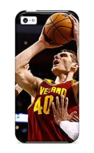 Jerry marlon pulido's Shop New Style cleveland cavaliers nba basketball (39) NBA Sports & Colleges colorful iPhone 5c cases