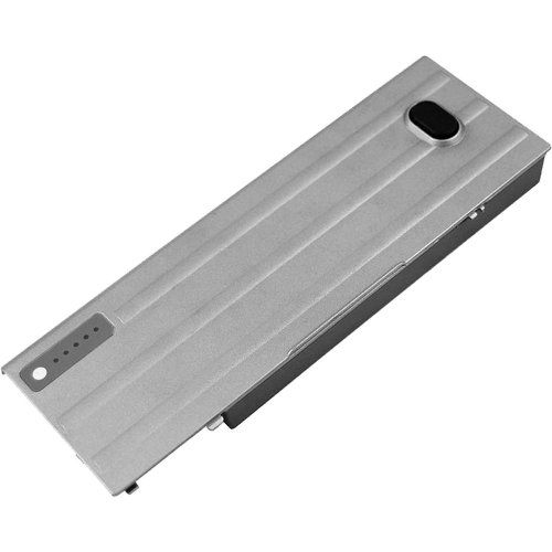 Coolgo® New Laptop Battery for Replacement Li-ion battery - Battery Dell D630