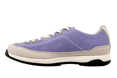 Multiplus Suede AKRON Sole Crocus Fashion 41 Violet Vibram Shoes EVA nYOrOx6qR