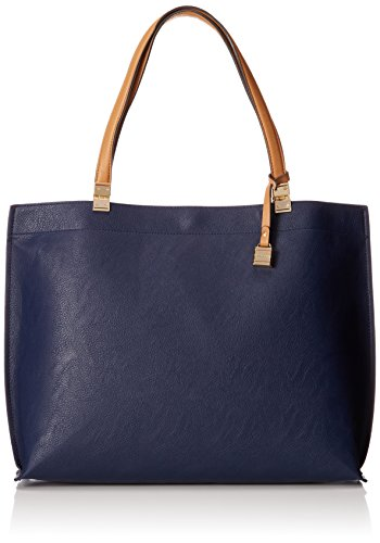Tommy Hilfiger Hinge Travel Tote NavyRed One Size