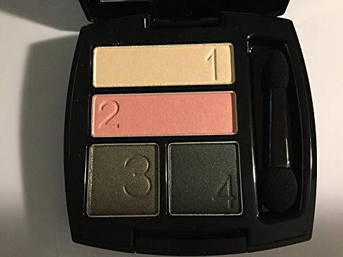 Avon True Color Eyeshadow Quad (Emerald Cut)