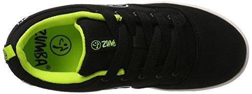 Fitness Street Chaussures Zumba Black Zumba Bold de Footwear Noir Fille qxnxwRSW7